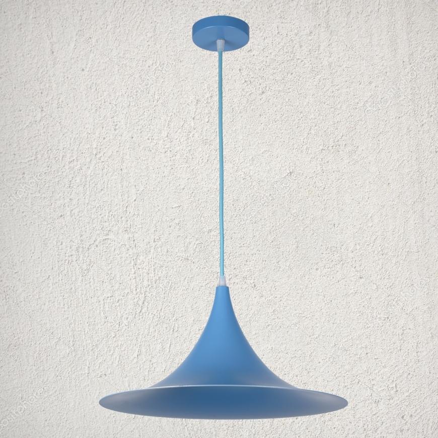 Люстра в стиле лофт 7529519 BLUE