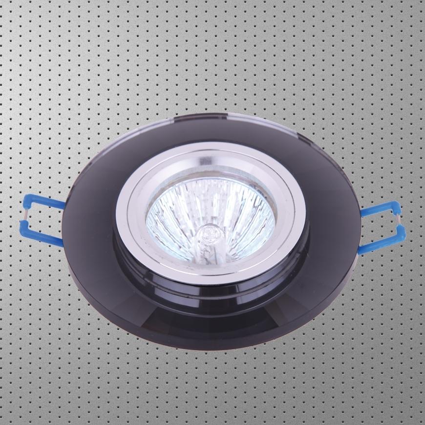 Точечный врезной светильник 705038