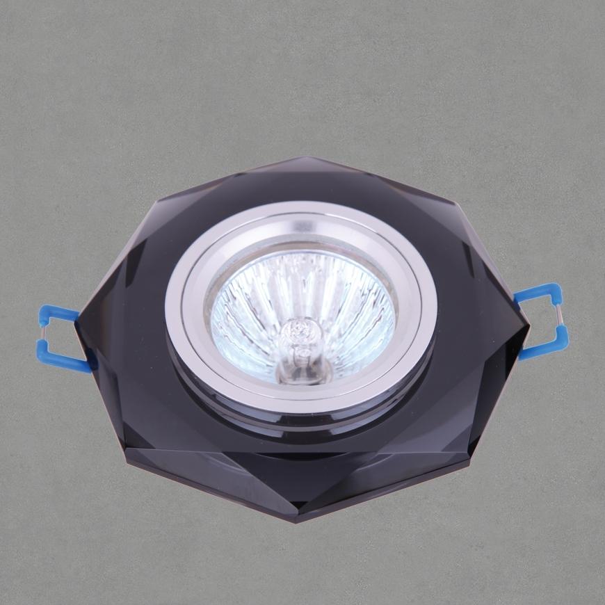 Точечный врезной светильник 705048