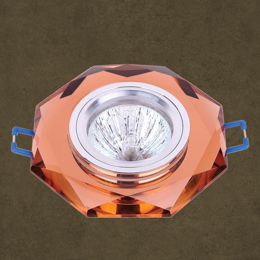 Точечный врезной светильник 705049