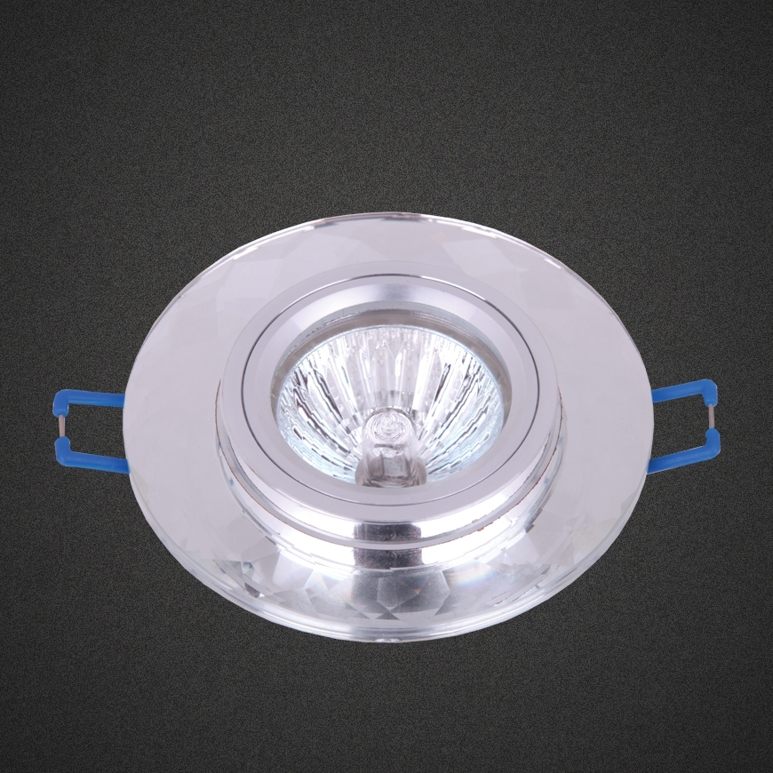 Точечный врезной светильник 705056
