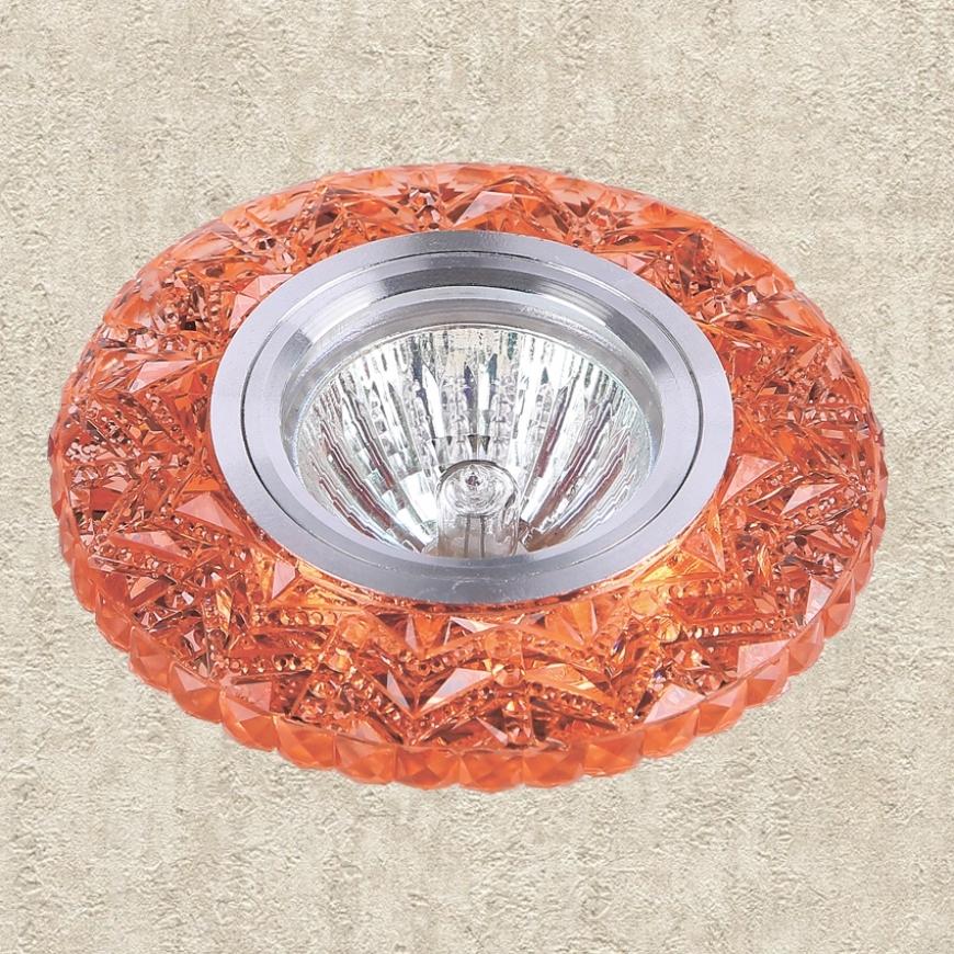 Точечный врезной светильник 705A15