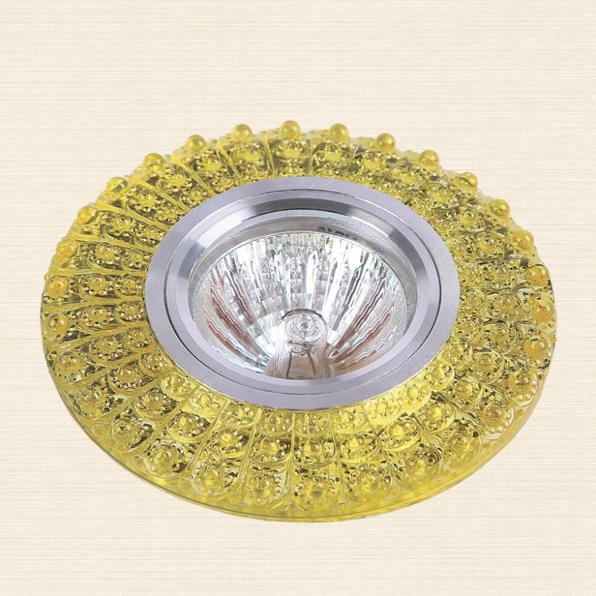 Точечный врезной светильник 705A23