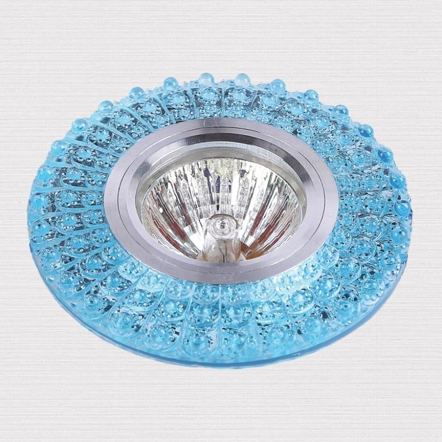 Точечный врезной светильник 705A24