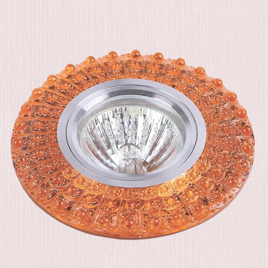 Точечный врезной светильник 705A25