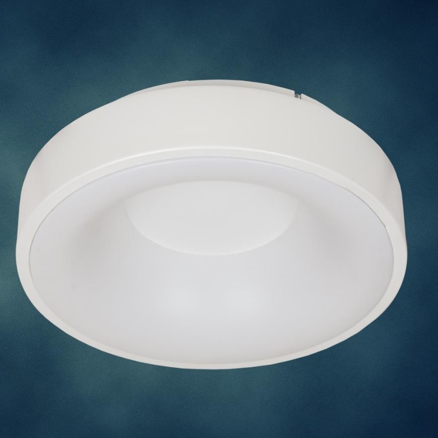 LED люстра 752L56 WH