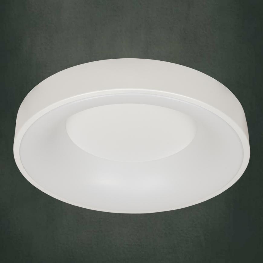 LED люстра 752L57 WH
